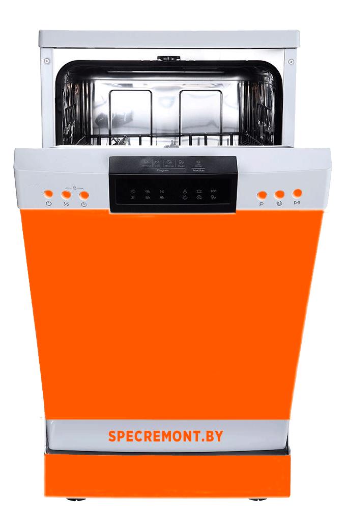 ремонт посудомоечной машины в Могилёве и Могилёвской области