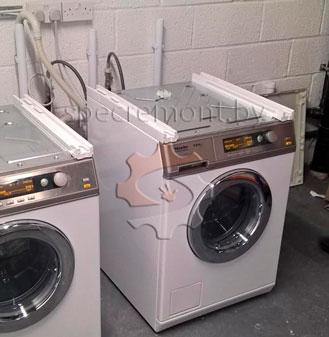 Подключение стиральной машины-автомат Могилев